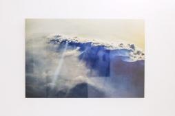 JUAN CAMILO ECHEVERRI MUÑOZ 'Nuages I', C-print on aluminium, Edition 9 + 2 AP 60cm x 90cm, 2016